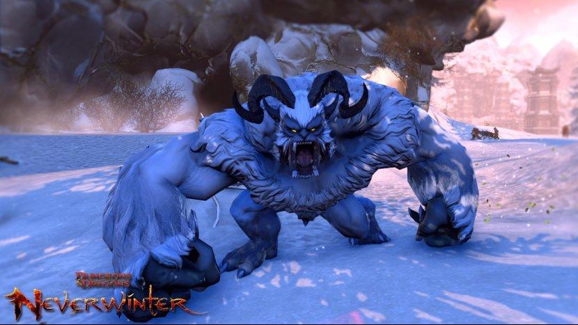 Анонс грядущего дополнения для Neverwinter Online
