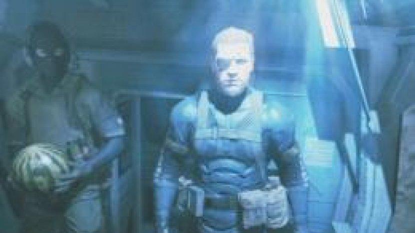 Metal Gear Solid V: Ground Zeroes - сравнение версий для различных платформ