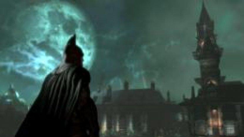 Batman: Arkham Asylum получит экранизацию