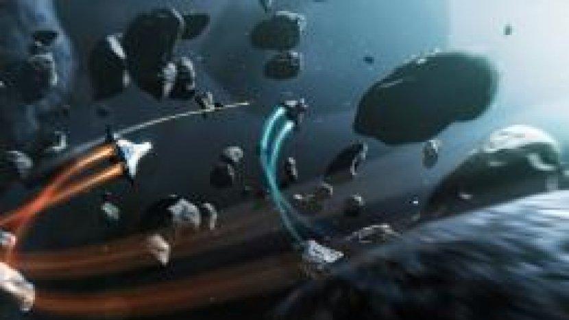 Космический симулятор Elite: Dangerous обновился до альфа-версии 2,0