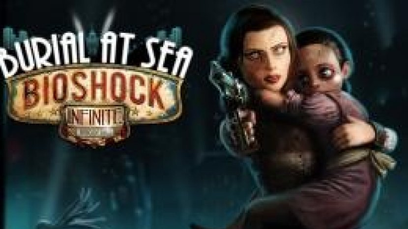 Известна дата релиза BioShock Infinite: Burial at Sea - Episode 2
