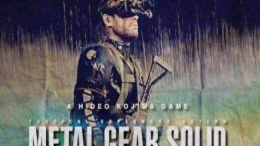 Время прохождения Metal Gear Solid V: Ground Zeroes будет занимать около двух часов