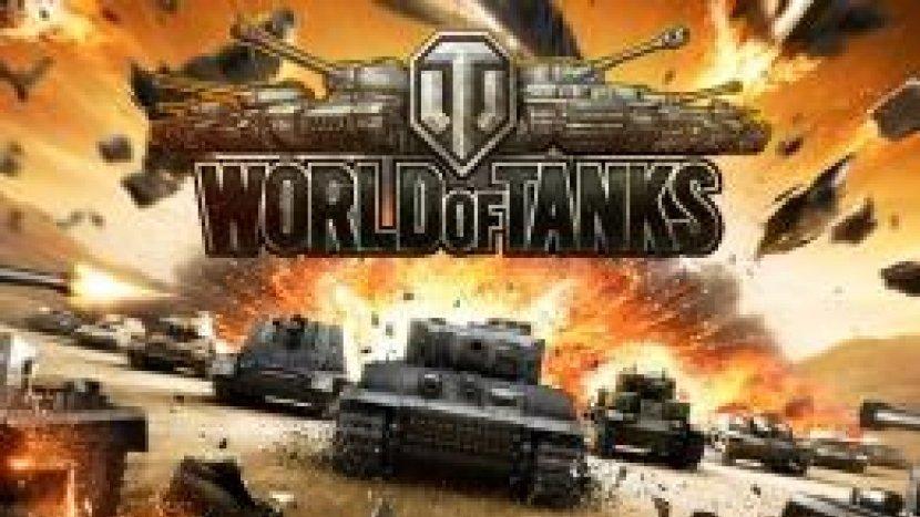 Новый рекорд World of Tanks