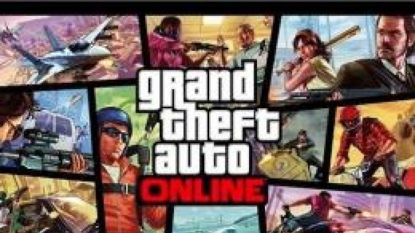 Подробности новых режимов в GTA Online