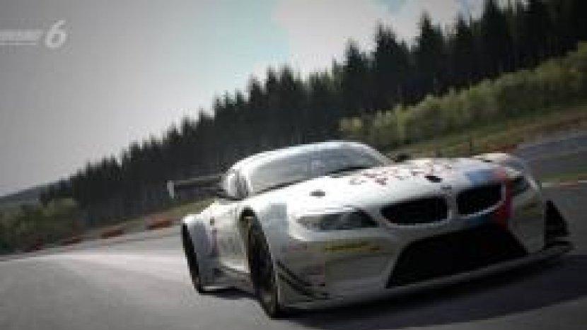 Gran Turismo 6 плохо покупают