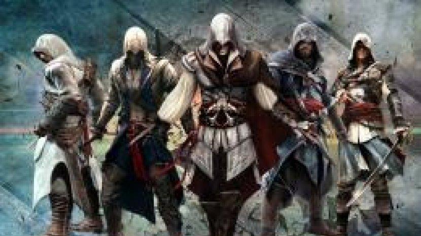 Выхода фильма по Assassin's Creed придется подождать