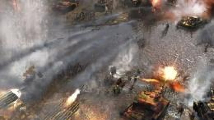 Редактор карт для Company of Heroes 2 уже скоро