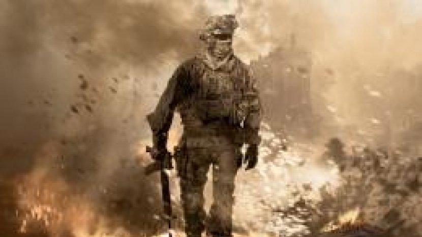Infinity Ward тошнит от Modern Warfare