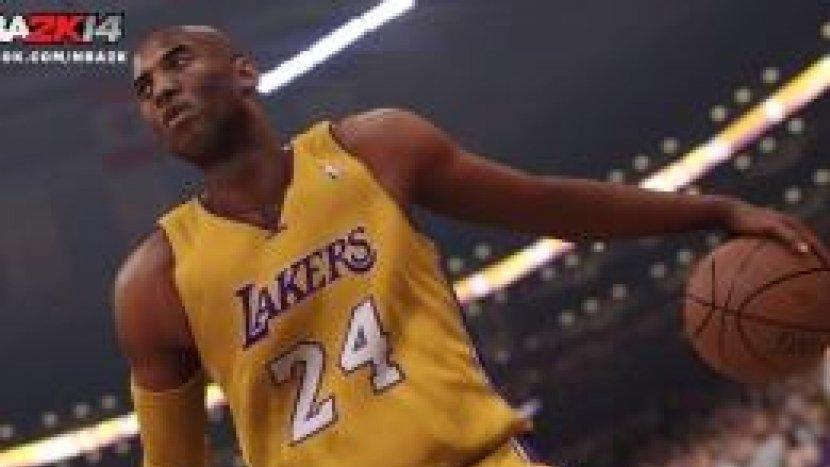 В сети появились скриншоты ps4-версии NBA 2K14
