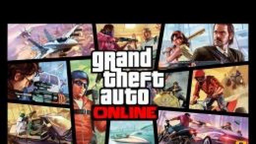 Rockstar Games извинилась за баги GTA Online и выпустила обновление