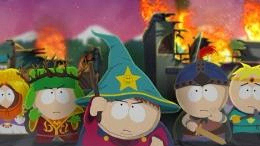 Объявлена дата выхода South Park: The Stick of Truth