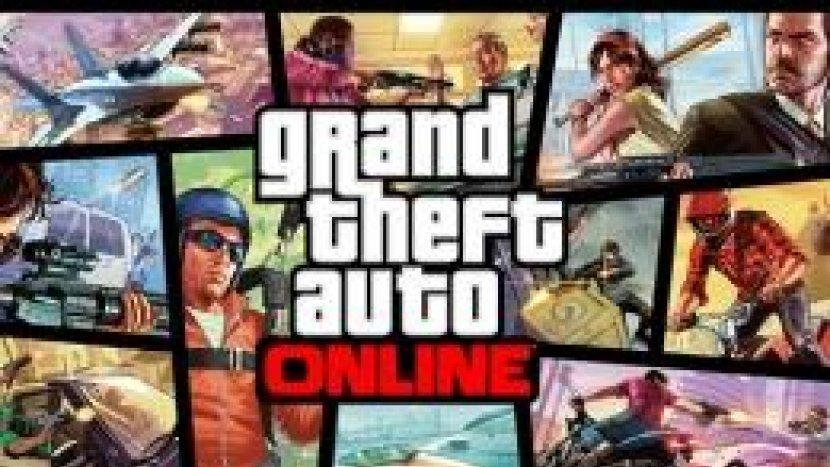Режимы GTA Online помещают 32 игрока одновременно