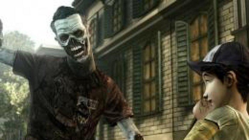 Сценаристы The Walking Dead создали независимую студию