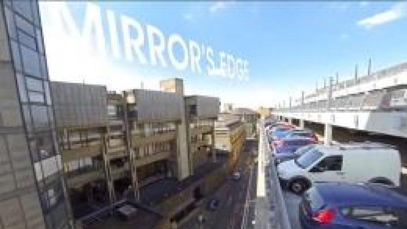 Паркур-группа Ampisound создала видео по мотивам Mirror's Edge