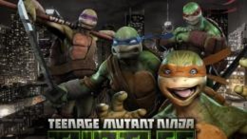 Релизный трейлер TMNT: Out Of The Shadows