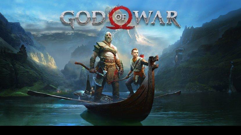 Первые подробности боевой системы в God of War 4