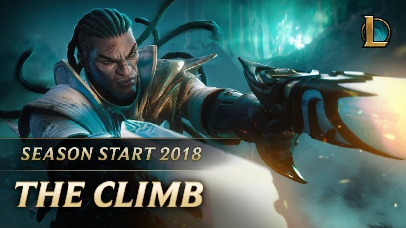 В League of Legends стартует новый рейтинговый сезон под названием «Восхождение»