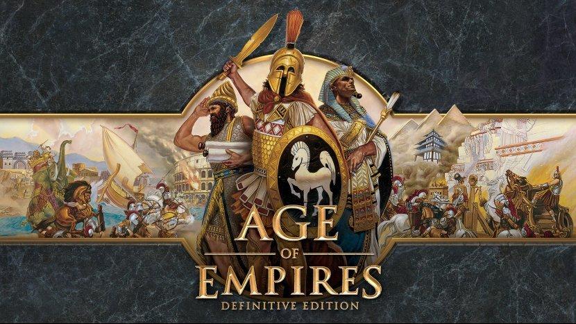 Стала известная дата выхода Age of Empires: Definitive Edition