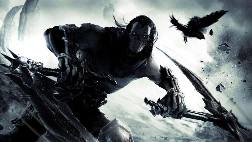 Релиз Darksiders II отложили до августа