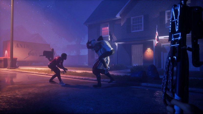 Авторы серии BioShock работают над новым кооперативным хоррором The Blackout Club