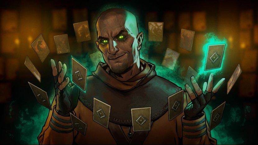 В карточной игре «Гвинт» появится новый режим «Арена»