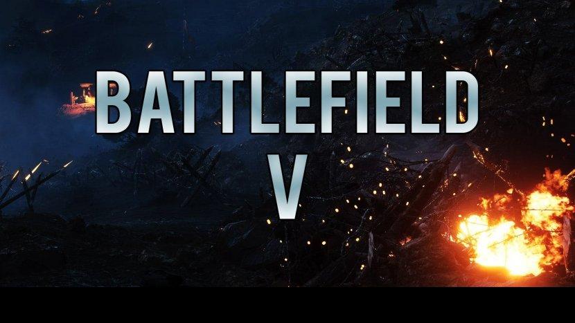 Разработчики Battlefield V (2018) понимают тех игроков, которые недовольны микротранзакциями в видеоиграх