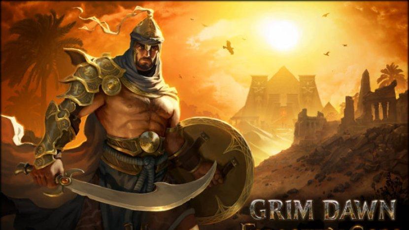 Для игры Grim Dawn анонсировали новое дополнение «Forgotten Gods»