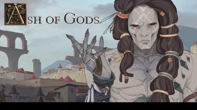 Новые подробности боевой системы в Ash of Gods