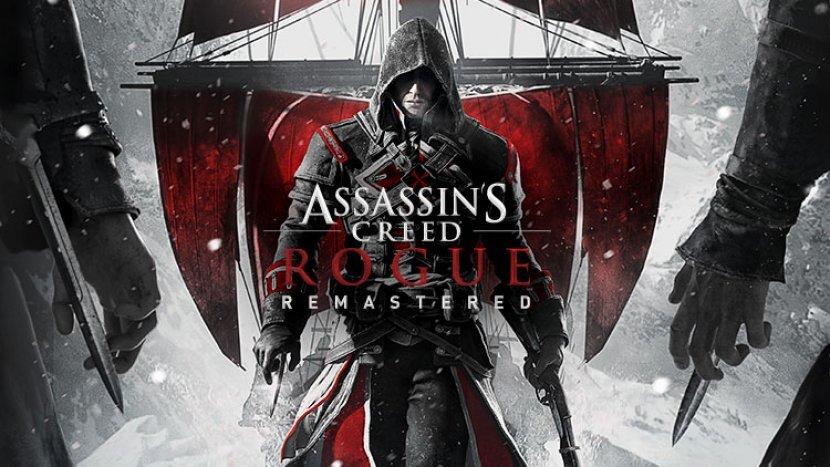 Вышло переиздание Assassin's Creed: Изгой
