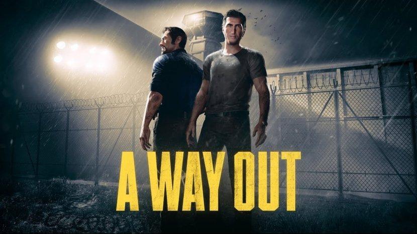Вышел релизный трейлер игры A Way Out