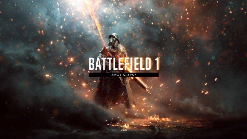 Студия DICE прекращает поддерживать игру Battlefield 1