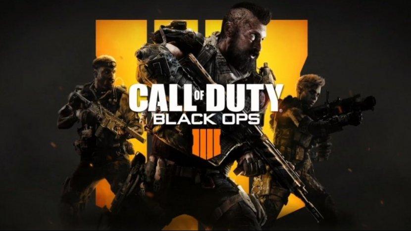 Мировой анонс Call of Duty: Black Ops 4: отсутствие кампании, королевская битва и мультиплеер
