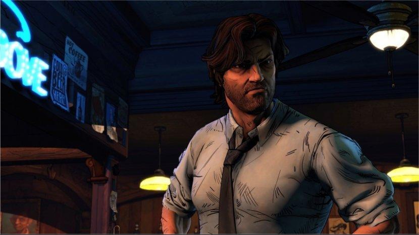 Появились первые скриншоты из игры The Wolf Among Us 2