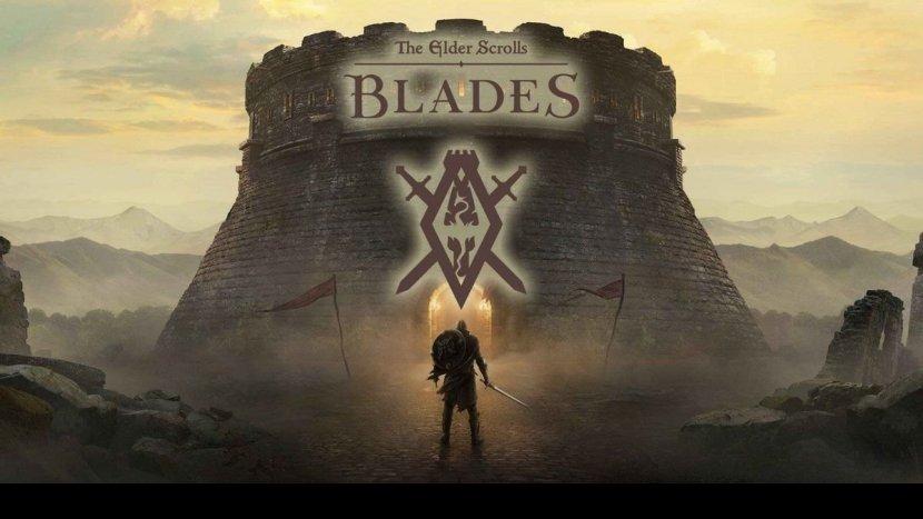 Новый геймплей The Elder Scrolls: Blades с QuakeCon-2018