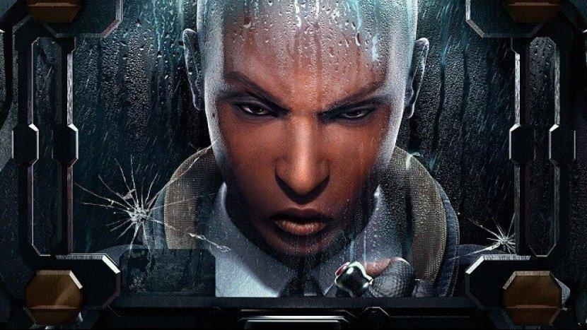 Мороуа «Clash» Эванс – новый оперативник Rainbow Six: Siege