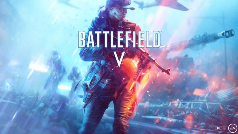 У Battlefield V все шансы на плохой релиз – предзаказы ниже ожиданий