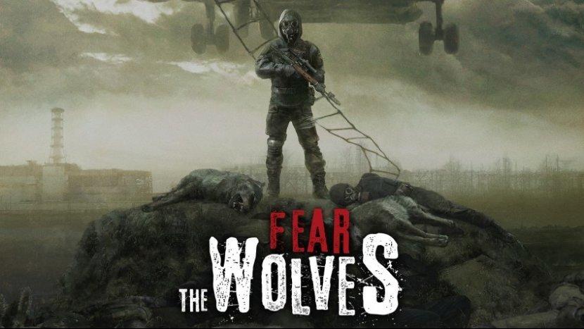 Скоро появится Королевская битва в стиле S.T.A.L.K.E.R. – Fear the Wolves
