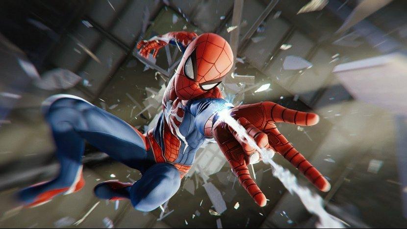 Костюмы, сражения, боевые приёмы и гаджеты в новом трейлере Spider-Man (2018)