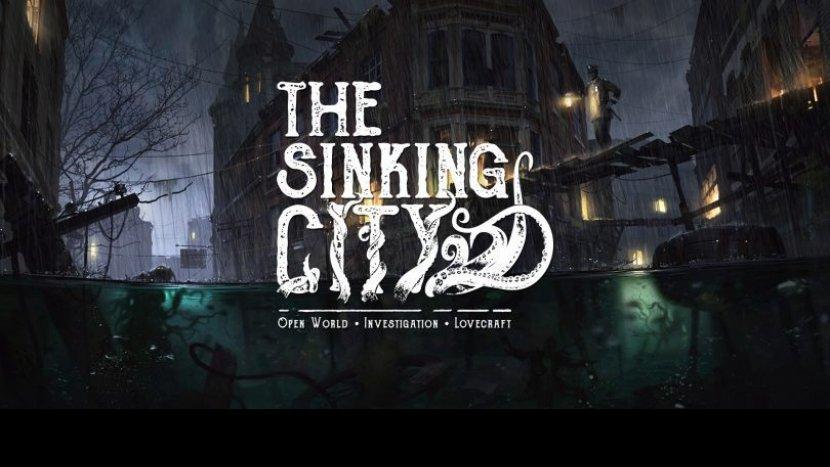Новый кинематографичный трейлер игры The Sinking City с выставки Gamescom 2018