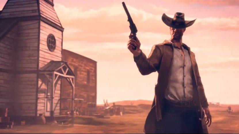 Неожиданный анонс Desperados 3 от THQ Nordic, приуроченный к выставке Gamescom 2018