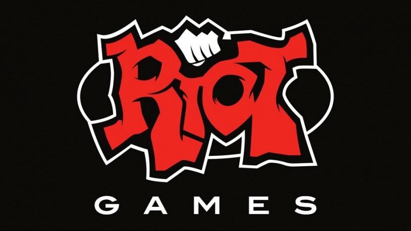 Нас ожидает новая игра от Riot Games?
