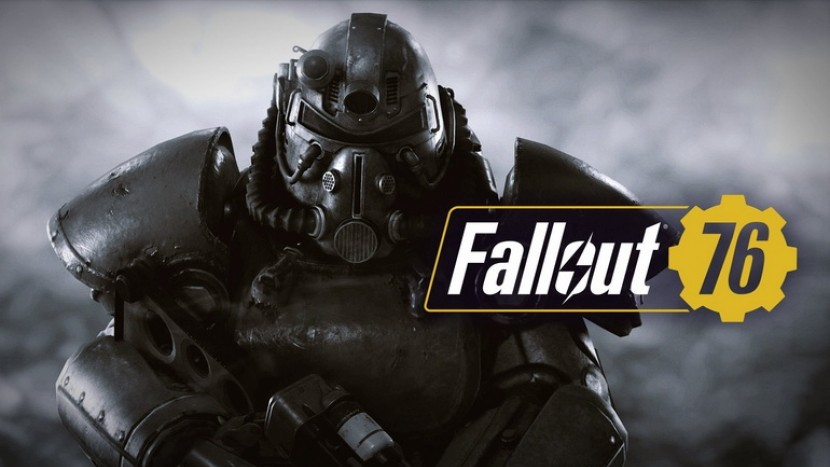 Внезапный релиз Fallout 76
