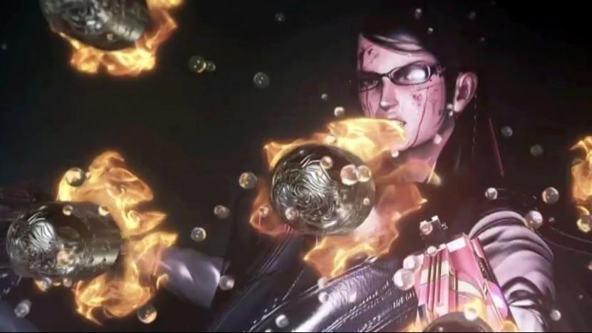 Bayonetta 3 и другие игры для Switch