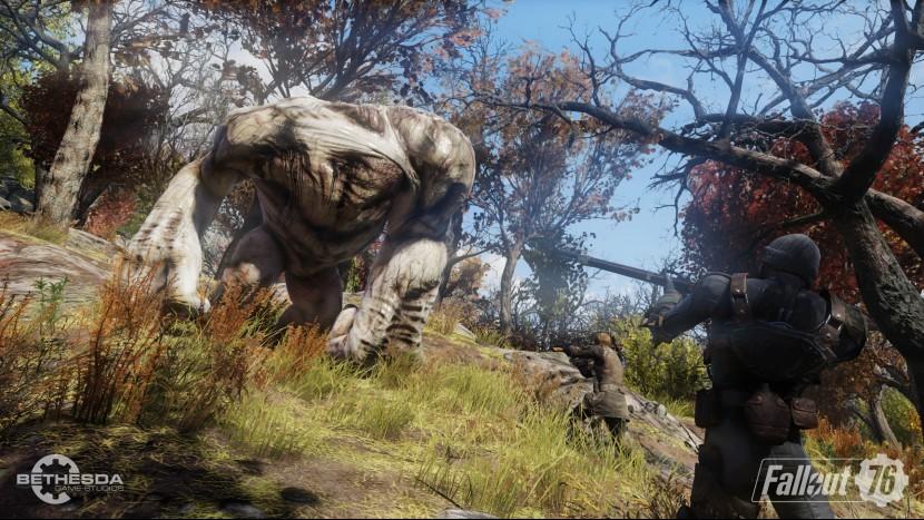 Возврат денег за Fallout 76 и баги с бессмертными персонажами