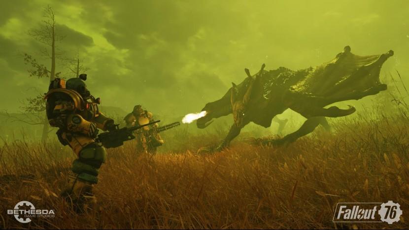 Скидки на Fallout 76 бесят игроков