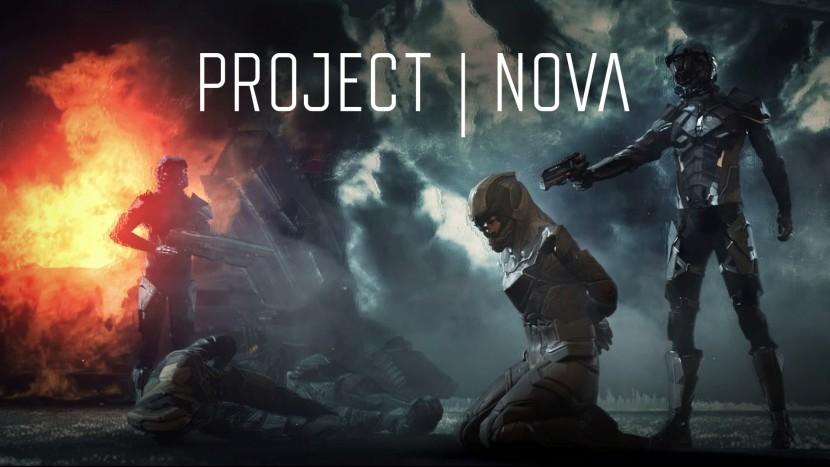Работа над Project Nova остановлена, судьба проекта не известна