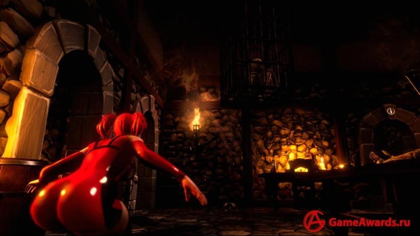 Новая модерация игр для взрослых в Steam