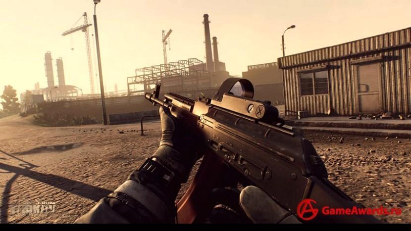 Разработчики Escape from Tarkov решили наказать стримера, который раскритиковал их игру