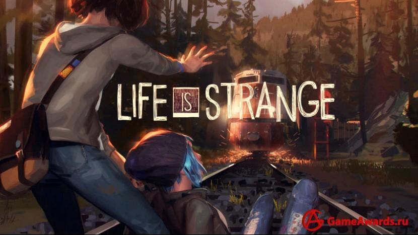 Наконец появились новости о втором эпизоде Life is Strange 2