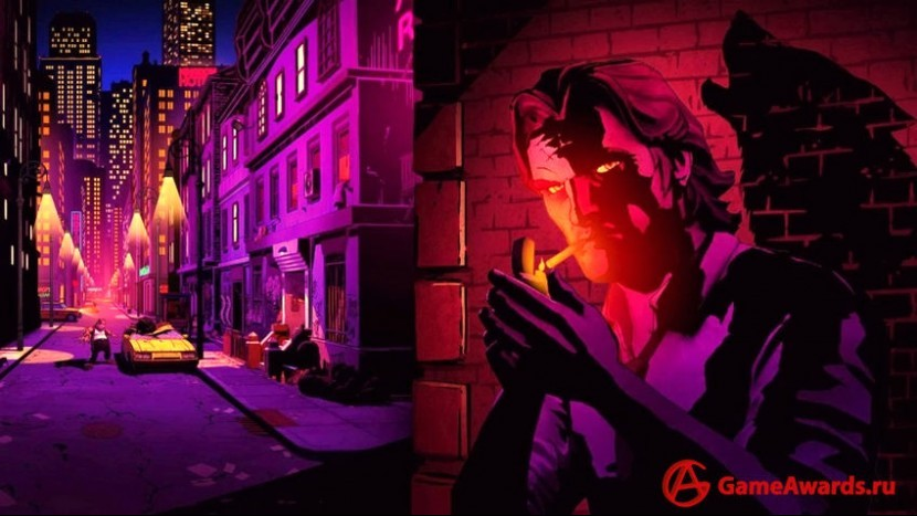 Что с там The Wolf Among Us 2?